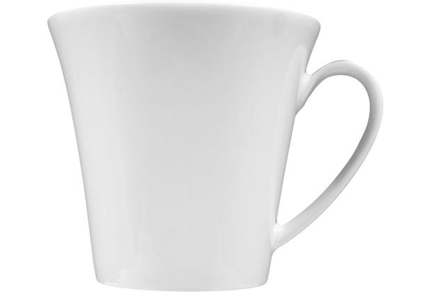 Seltmann Weiden Obere zur Kaffeetasse 0,21 l Top Life weiß uni 00003