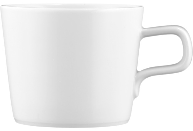 Seltmann Weiden Obere zur Kaffeetasse 0,22 l No Limits weiß uni 00003