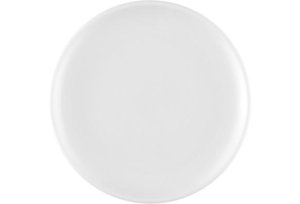 Seltmann Weiden Platte rund 5296 14 cm No Limits weiß uni 00003