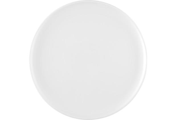 Seltmann Weiden Platte rund 5299 25 cm No Limits weiß uni 00003
