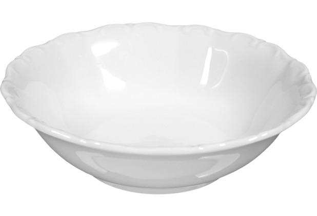 seltmann weiden salats rund 13 cm marienbad wei uni 00006. Black Bedroom Furniture Sets. Home Design Ideas