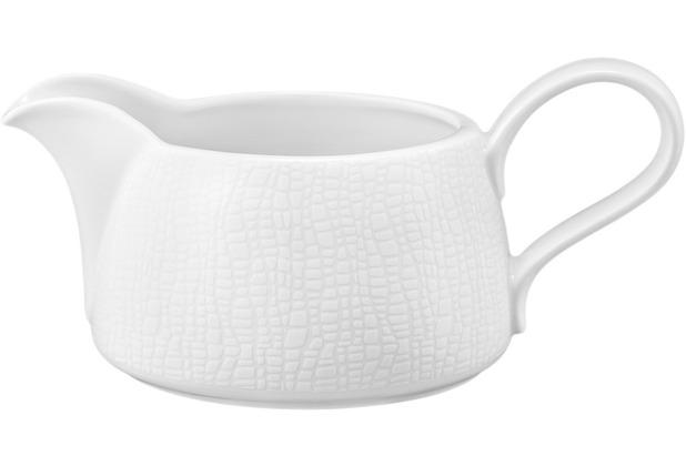 Seltmann Weiden Sauciere 0,60 l Fashion luxury white 25676