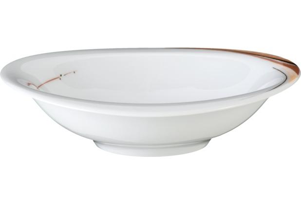Seltmann Weiden Schale oval 17 cm Top Life Aruba 23434 braun