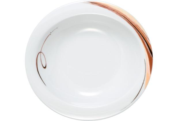 Seltmann Weiden Schale oval nieder 21 cm Top Life Aruba 23434 braun