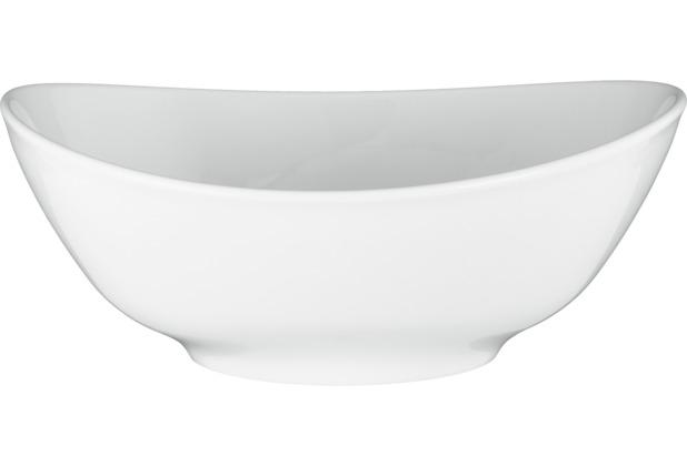 seltmann weiden sch ssel oval 5239 21 cm modern life wei uni 00006. Black Bedroom Furniture Sets. Home Design Ideas