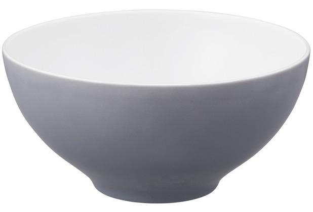 Seltmann Weiden Schüssel rund 15,5 cm Life Fashion elegant grey 25675