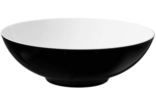Seltmann Weiden Schüssel rund 30 cm Life Fashion glamorous black 25677