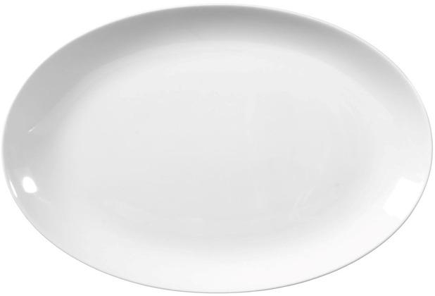 Seltmann Weiden Servierplatte oval 28x19 cm Rondo/Liane