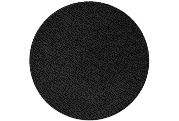 Seltmann Weiden Speiseteller rund 28 cm Life Fashion glamorous black 25677