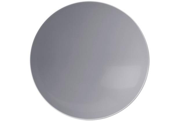 Seltmann Weiden Suppenteller rund 20 cm Fashion elegant grey 25675