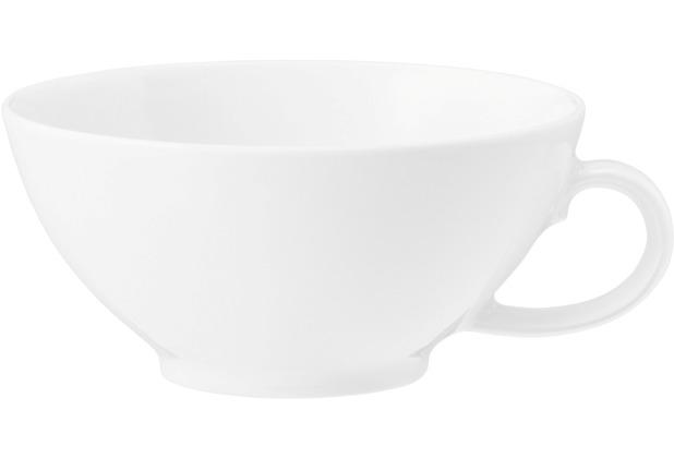 Seltmann Weiden Teeobertasse 0,14 l Beat weiß