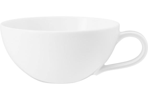 Seltmann Weiden Teeobertasse 0,30 l Beat weiß