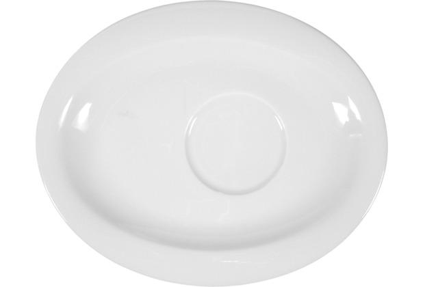 Seltmann Weiden Untere oval 19 cm Top Life weiß uni 00003