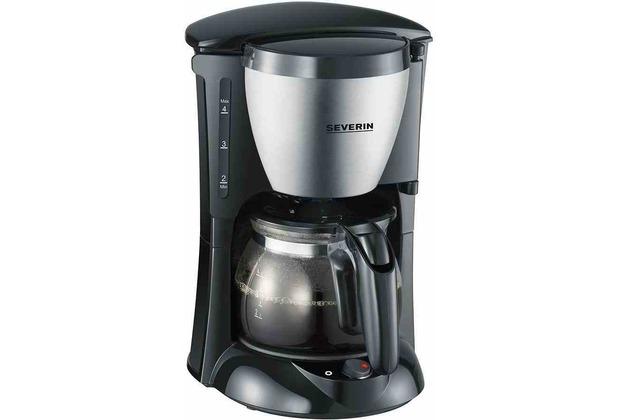 Severin Kaffeeautomat KA4805