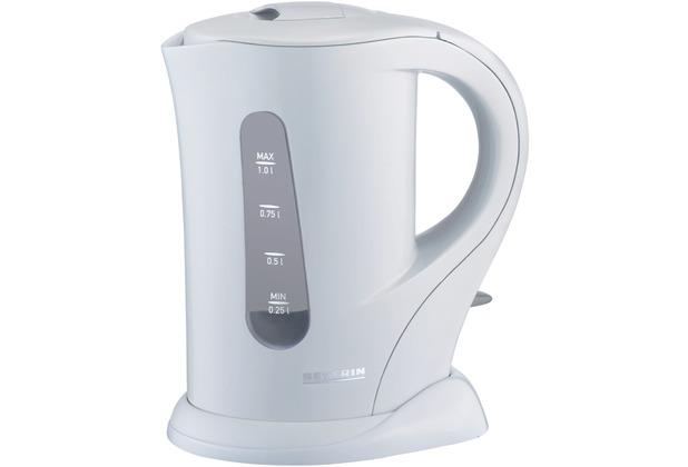 Severin Wasserkocher WK 3360, weiß