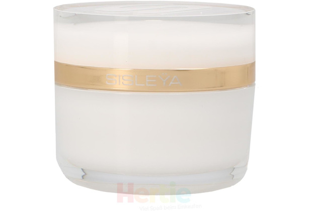 Shiseido a L'Integral Extra Rich Dry Skin Day and Night 50 ml