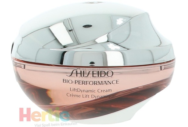 Shiseido Bio Performance LiftDymanic Creme 50 ml