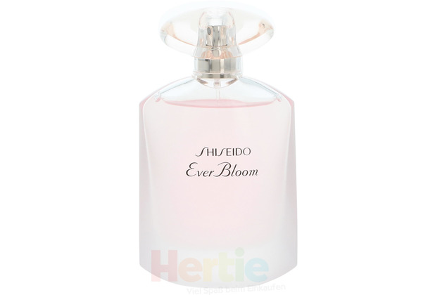 Shiseido Ever Bloom Edt Spray 50 ml