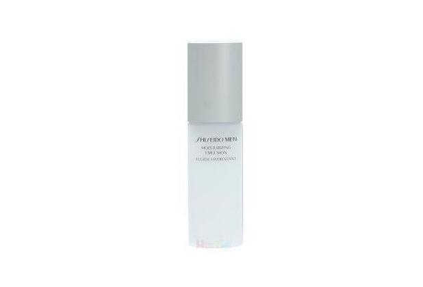 Shiseido Men Moisturizing Emulsion Hydrate - Practical Skincare 100 ml
