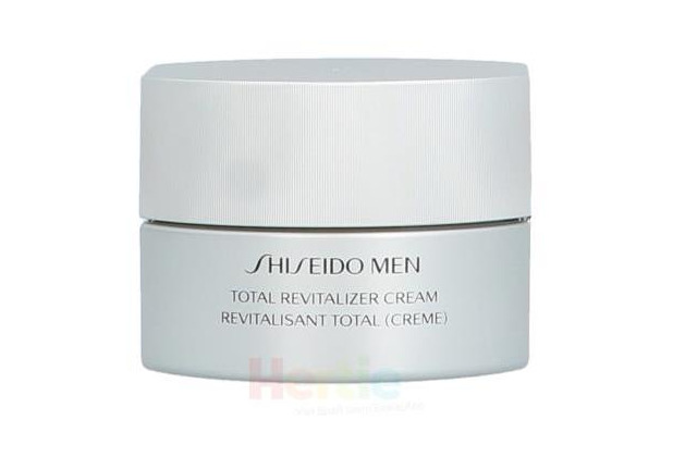 Shiseido Men Total Revitalizer Cream 50 ml