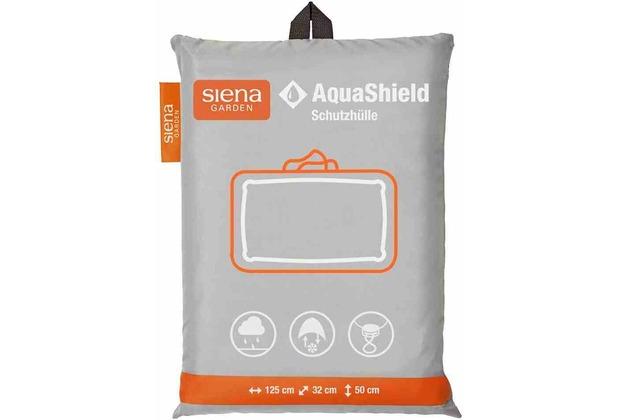 Siena Garden AquaShield Tragetasche 125x32x50cm hellgrau