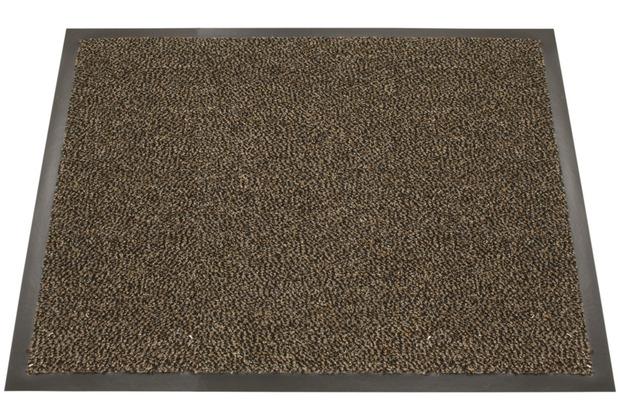 Siena Home Fußmatte Mars 60 x 80 cm, braun