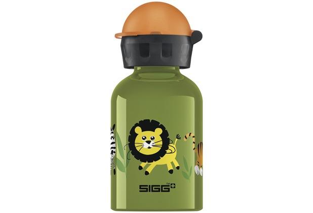 Sigg Trinkflasche Jungle Fun 0,3 L