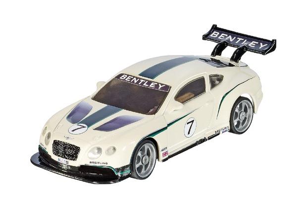 SIKU Bentley Continental GT3-Set