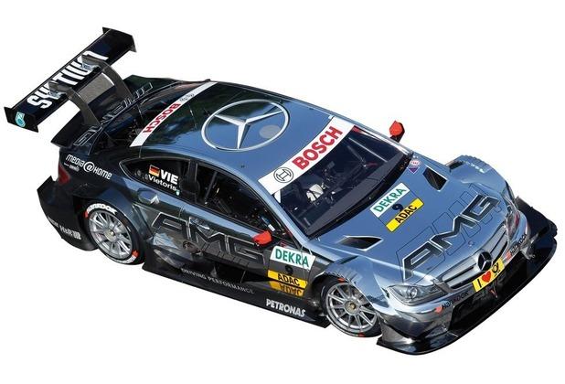 SIKU Racing DTM Mercedes-Benz AMG C-Coupé Set