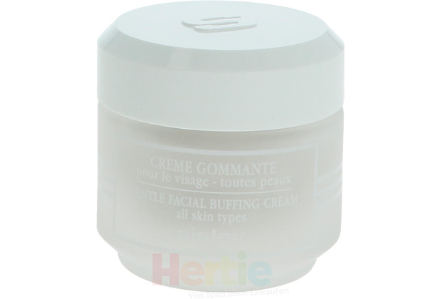 Sisley Botanical Gentle Facial Buffing Cream All Skin Types 50 ml