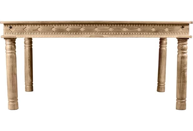 SIT LAKADEE Tisch 160x90 cm natur