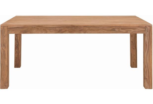 SIT SANAM Tisch 178 x 90 cm natur