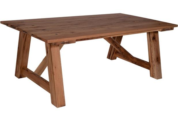 SIT WIKING Tisch 240 x 110 cm natur geölt