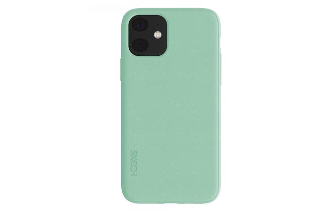 Skech BioCase, Apple iPhone 11, ocean (mint), SKIP-L19-BIO-OCN