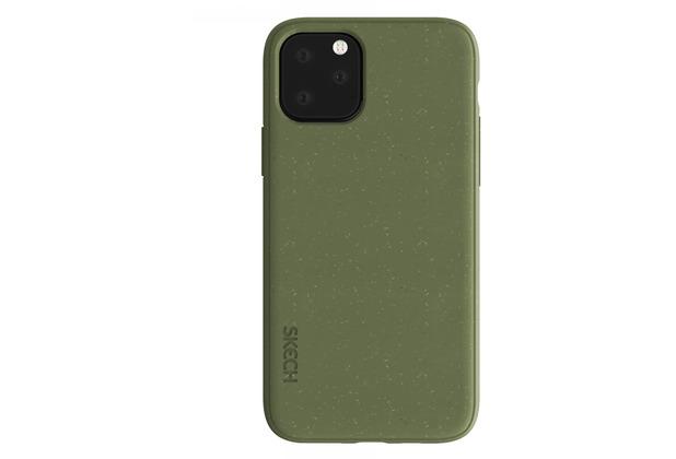 Skech BioCase, Apple iPhone 11 Pro, olive (grün), SKIP-R19-BIO-OLV
