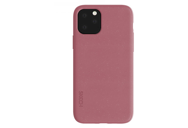 Skech BioCase, Apple iPhone 11 Pro, orchid (violett), SKIP-R19-BIO-ORC