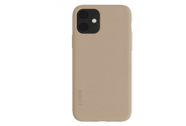 Skech BioCase, Apple iPhone 11, sand (braun), SKIP-L19-BIO-SND