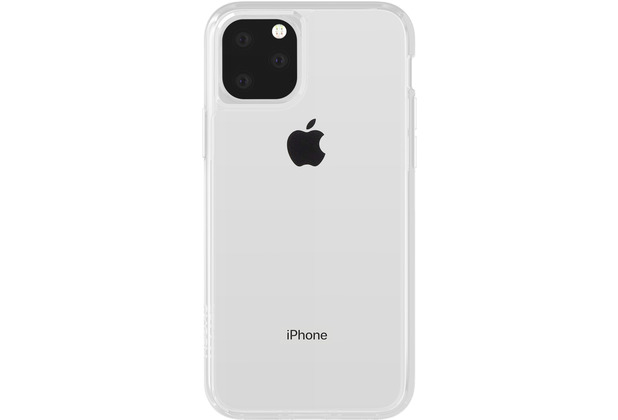 Skech Crystal Case, Apple iPhone 11 Pro, transparent, SKIP-R19-CRY-CLR