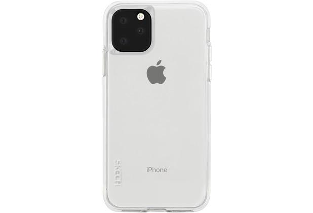 Skech Duo Case, Apple iPhone 11 Pro, transparent, SKIP-R19-DUO-CLR