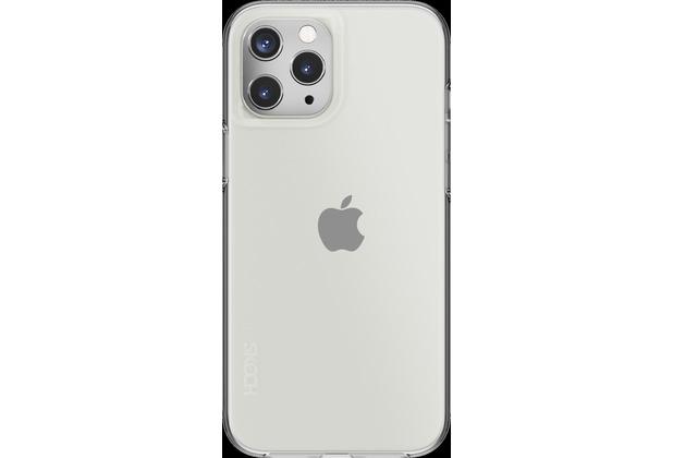 Skech Duo Case, Apple iPhone 12/12 Pro, transparent, SKIP-R12-DUOAB-CLR