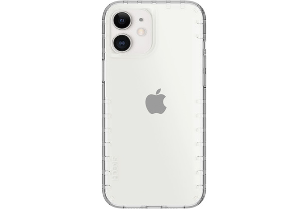 Skech Echo Case, Apple iPhone 12 mini, transparent, SKIP-L12-ECO-CLR