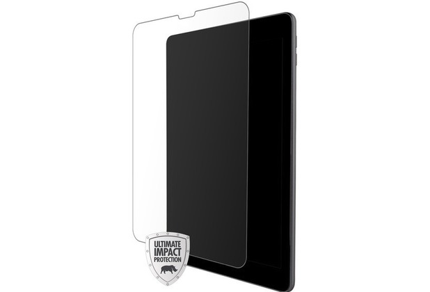 Skech Essential Tempered Glass Displayschutz, Apple iPad Pro 12,9 (2018), SKID-PL18-GLPE-1