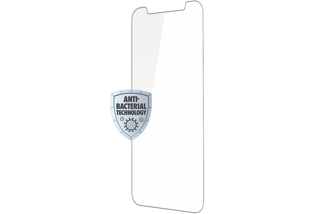 Skech Essential Tempered Glass Displayschutz, Apple iPhone 12/12 Pro, SKIP-R12-GLPE-AB1
