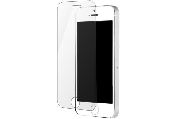 Skech Essential Tempered Glass Displayschutz, iPhone SE/5S, klar