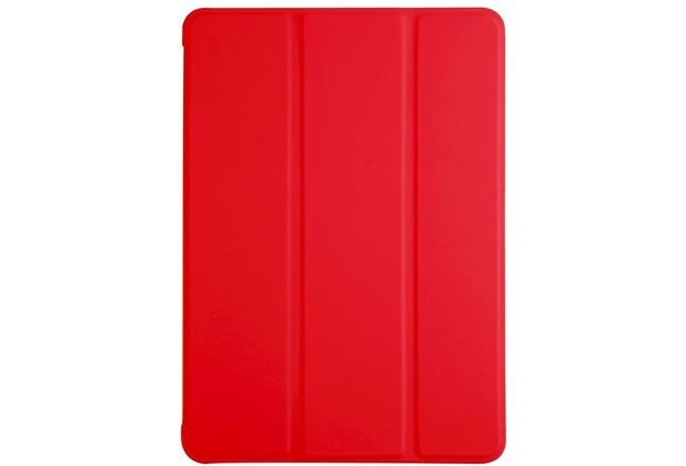 Skech Flipper Case, Apple iPad 9,7 (2017), iPad Air, rot