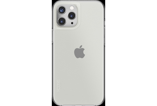 Skech Matrix Case, Apple iPhone 12/12 Pro, transparent, SKIP-R12-MTXAB-CLR
