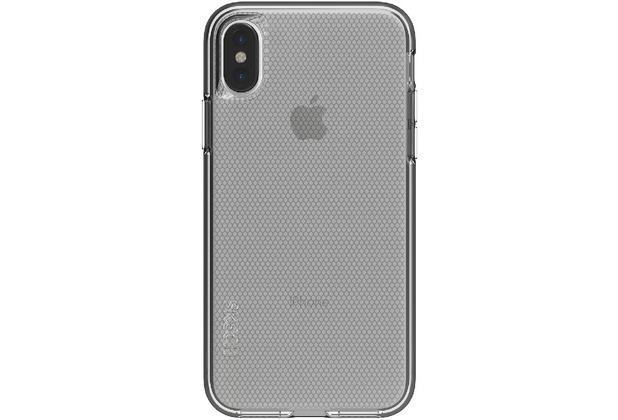 Skech Matrix Case, Apple iPhone X, space grau