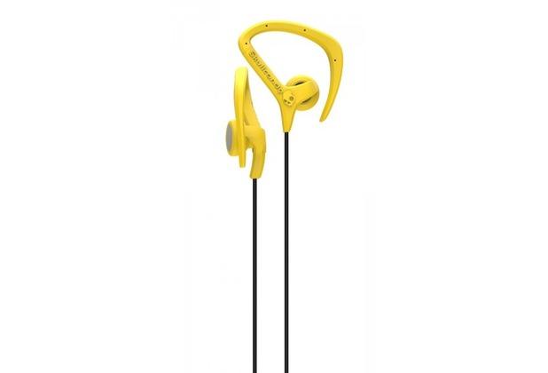 Skullcandy Kopfhörer Chops, gelb