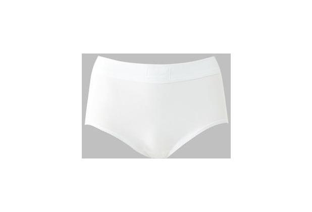 Sloggi Double Comfort Damen Tagwäsche Slip (ohne Bein) Taille schwarz 38