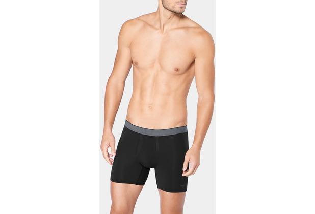 Sloggi MEN EVER FRESH Short 2er-Pack black 4